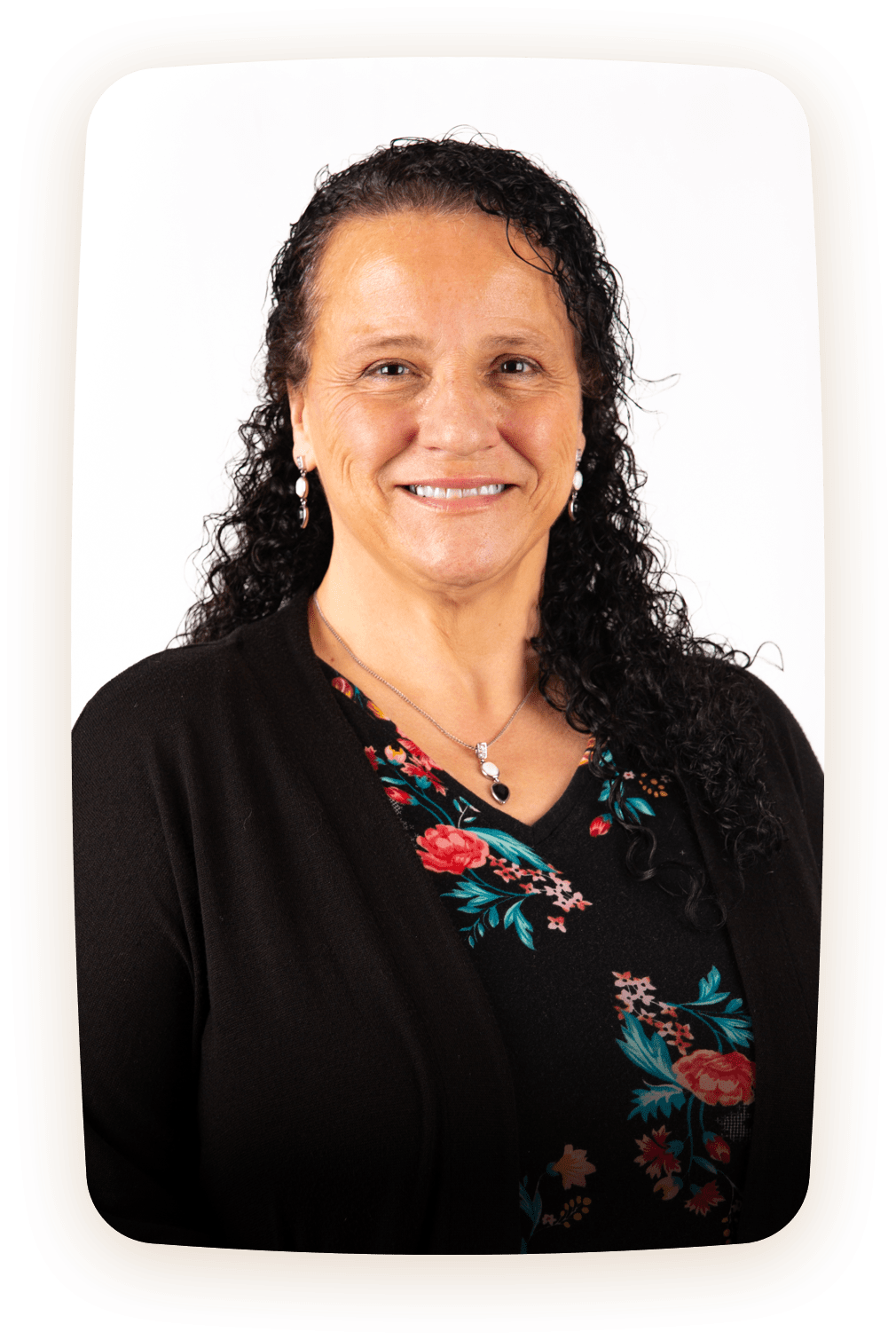 Donna Andrea-Ennis, Office Administrator