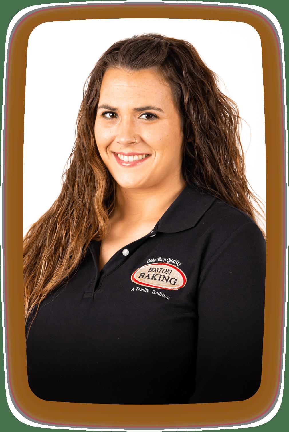 Jodi Boschetto, Operational Excellence Coordinator