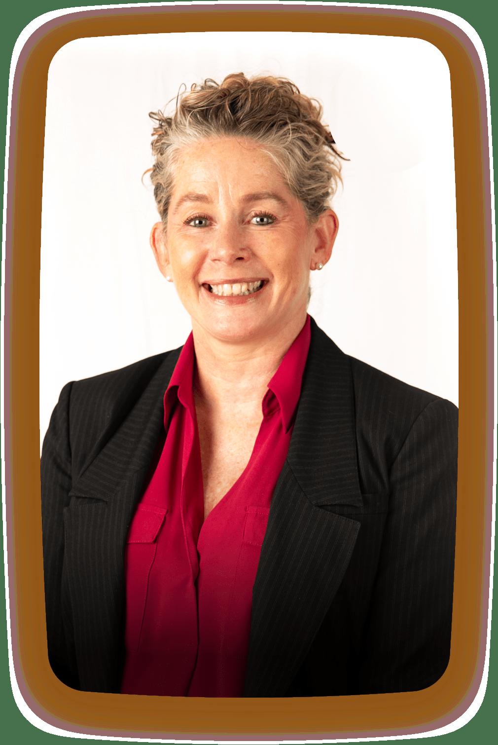 Julee Robey-Boschetto, Owner & President