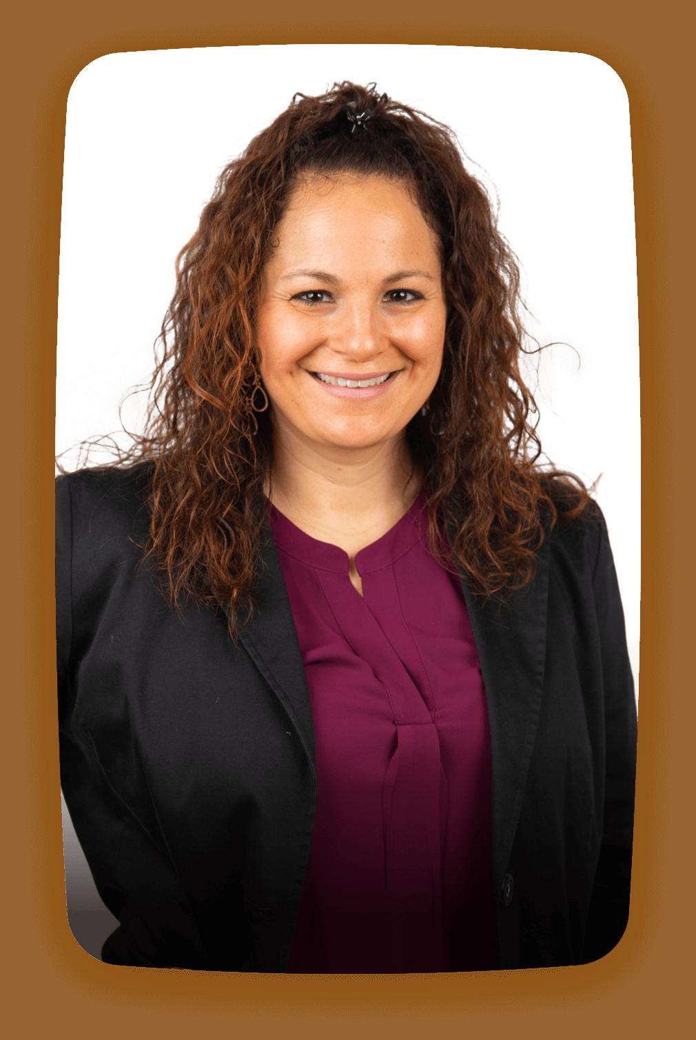 Kristen Boschetto, Owner & VP of Sales
