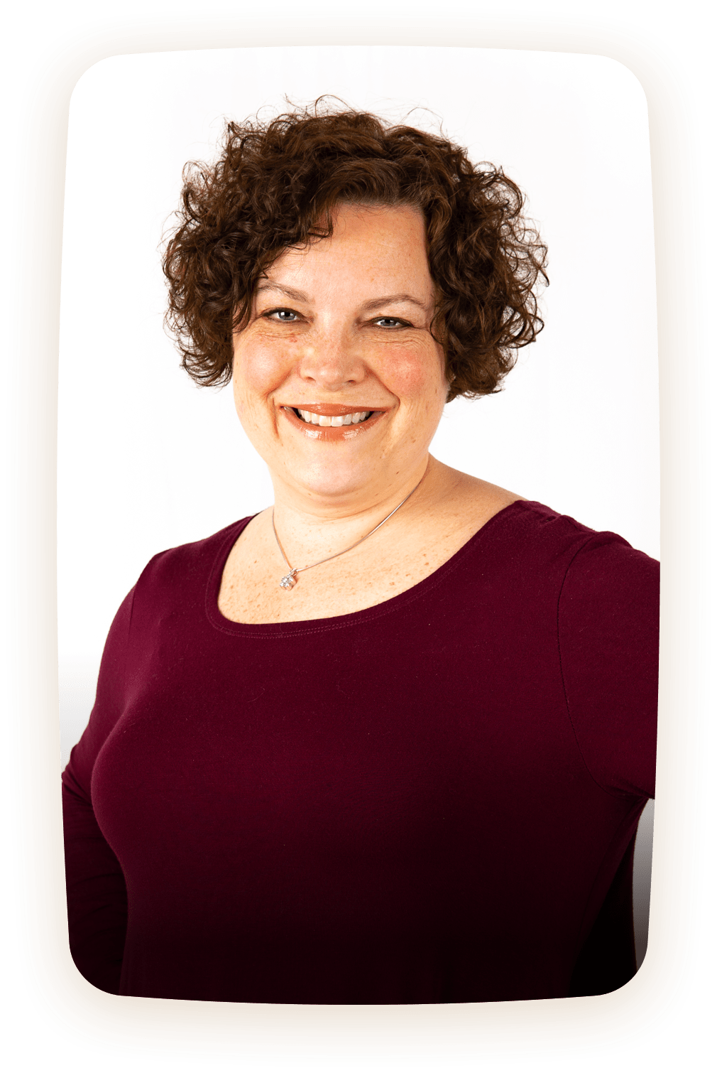 Michelle Sigel, Strategic Account Executive