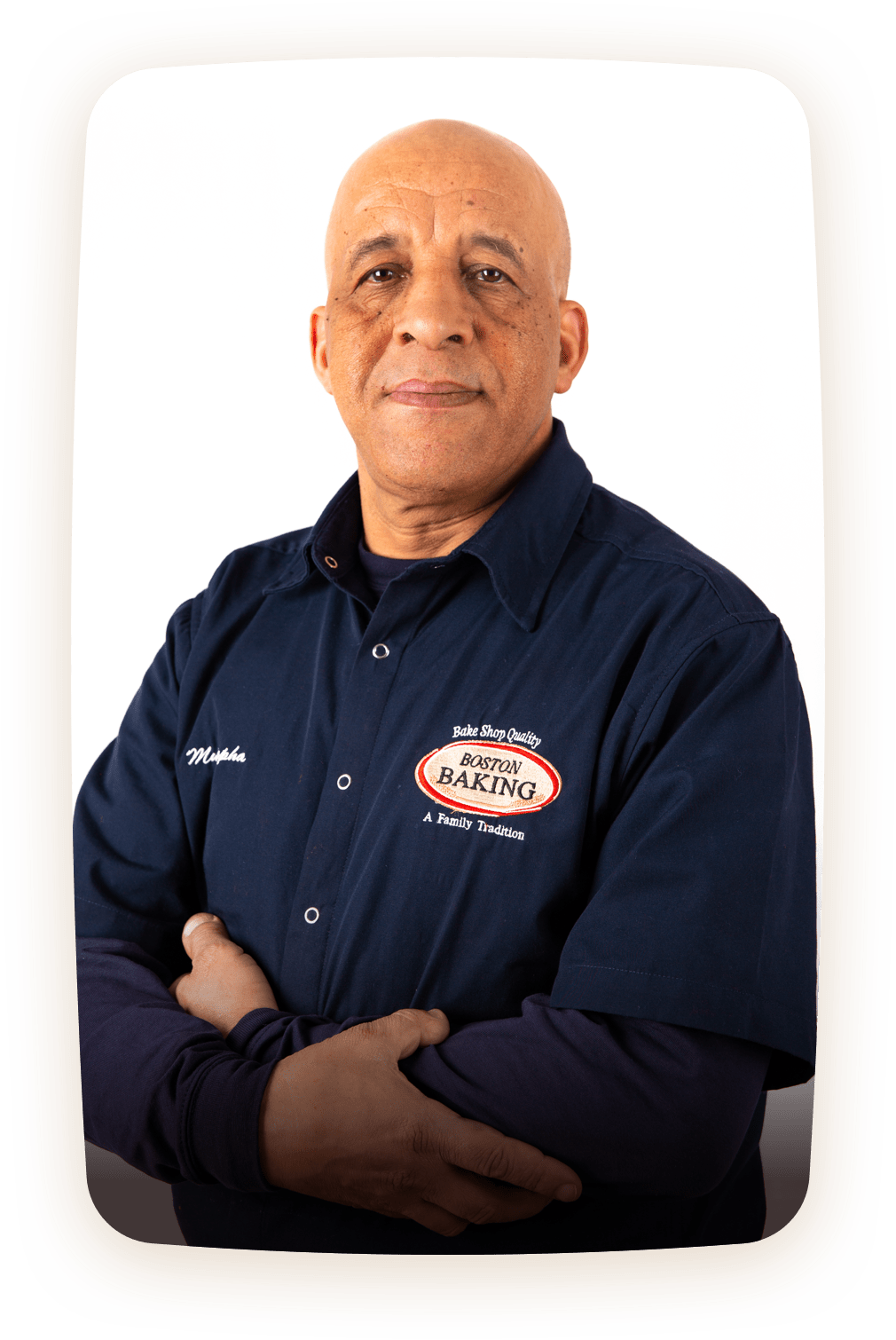 Mustapha Faddi, Facilities, Maintenance, & Safety Manager