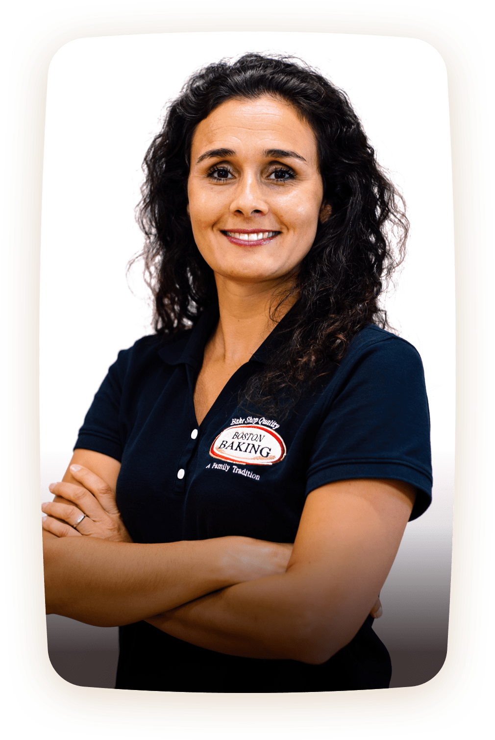 Virginia M. Fraga, Operational Excellence Manager